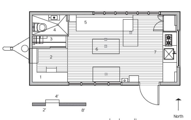 Minim Micro House