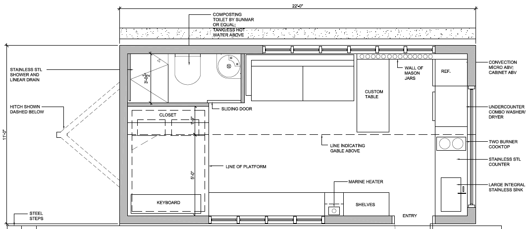Great Tiny House Floor Plans 1070 x 462 · 23 kB · png